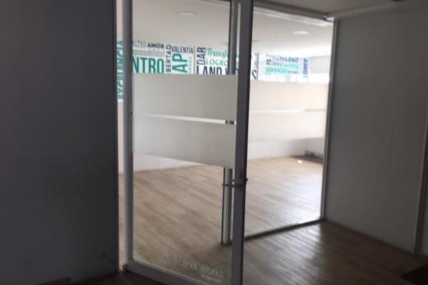 Foto de oficina en renta en calle de niza 80, juárez, cuauhtémoc, df / cdmx, 6136205 No. 04