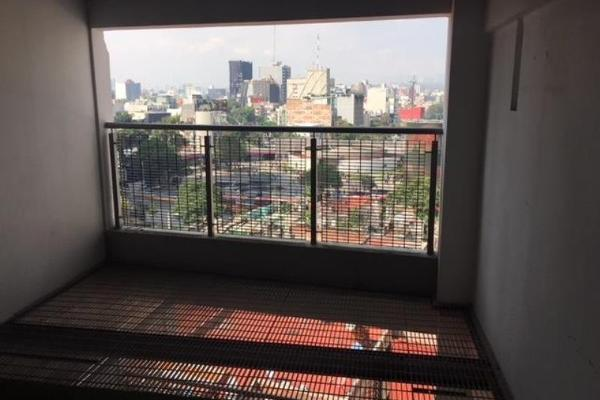 Foto de oficina en renta en calle de niza 80, juárez, cuauhtémoc, df / cdmx, 6136205 No. 07