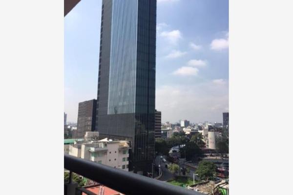Foto de oficina en renta en calle de niza 80, juárez, cuauhtémoc, df / cdmx, 6136205 No. 08