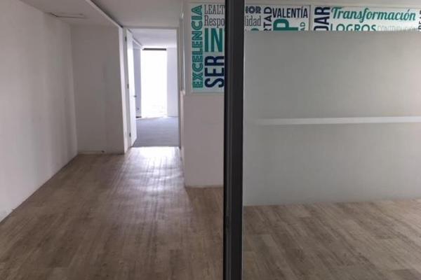Foto de oficina en renta en calle de niza 80, juárez, cuauhtémoc, df / cdmx, 6136205 No. 09