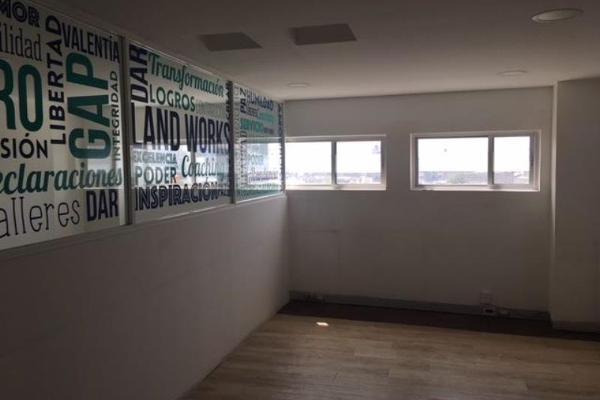 Foto de oficina en renta en calle de niza 80, juárez, cuauhtémoc, df / cdmx, 6136205 No. 10
