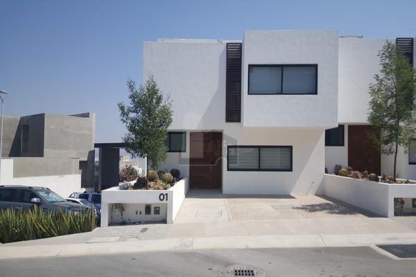 Foto de casa en venta en calle de tuna , desarrollo habitacional zibata, el marqués, querétaro, 9129427 No. 01