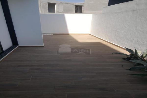 Foto de casa en venta en calle de tuna , desarrollo habitacional zibata, el marqués, querétaro, 9129427 No. 03
