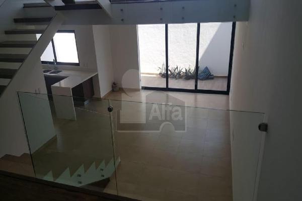 Foto de casa en venta en calle de tuna , desarrollo habitacional zibata, el marqués, querétaro, 9129427 No. 04