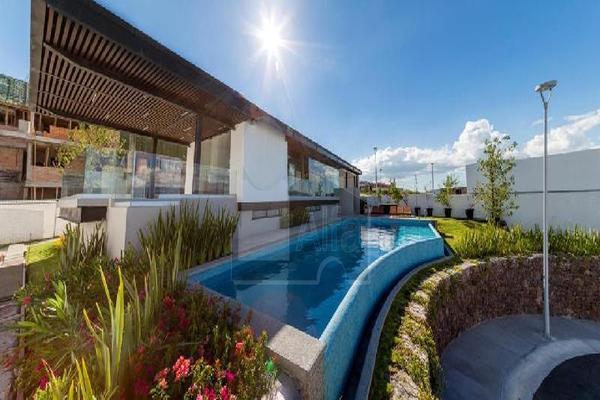 Foto de casa en venta en calle de tuna , desarrollo habitacional zibata, el marqués, querétaro, 9129427 No. 12