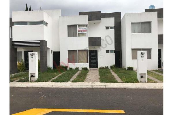 Foto de casa en venta en calle del bosque 185, gran morada, san luis potosí, san luis potosí, 9926049 No. 01