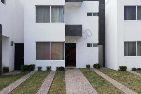 Foto de casa en venta en calle del bosque 185, gran morada, san luis potosí, san luis potosí, 9926049 No. 19