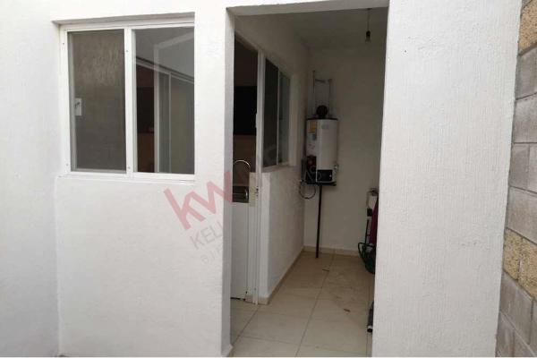 Foto de casa en venta en calle del bosque 185, gran morada, san luis potosí, san luis potosí, 9926049 No. 24
