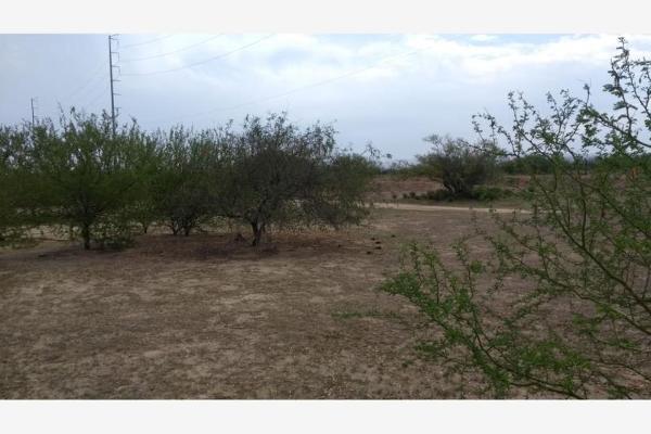 Foto de terreno habitacional en venta en villa del bosque , campestre, la paz, baja california sur, 8289689 No. 03