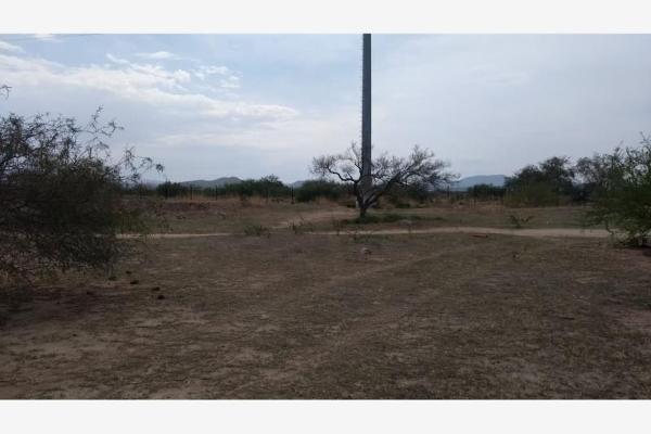 Foto de terreno habitacional en venta en villa del bosque , campestre, la paz, baja california sur, 8289689 No. 04