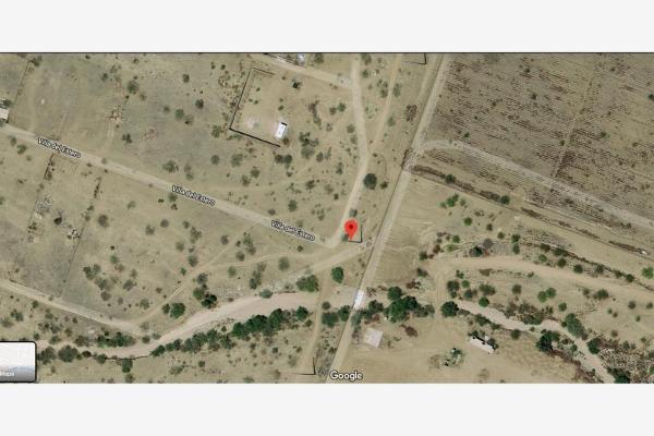 Foto de terreno habitacional en venta en villa del bosque , campestre, la paz, baja california sur, 8289689 No. 08