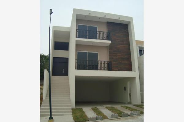 Foto de casa en venta en calle del chijol 174, hacienda del rul, tampico, tamaulipas, 9918326 No. 01
