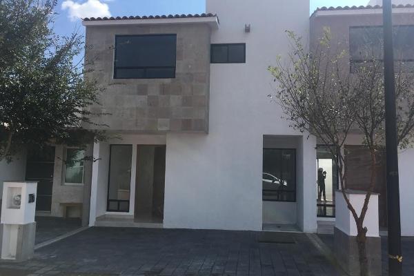 Foto de casa en venta en calle del encinoi , residencial el parque, el marqués, querétaro, 14022653 No. 04