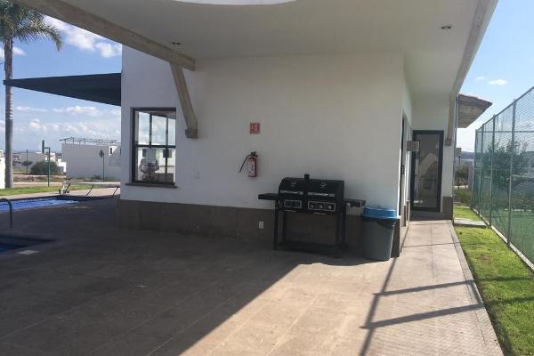 Foto de casa en venta en calle del encinoi , residencial el parque, el marqués, querétaro, 14022653 No. 07