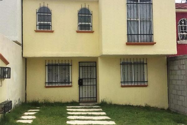 Foto de casa en venta en calle del mandarin 117 , privada la providencia, mineral de la reforma, hidalgo, 3193548 No. 01