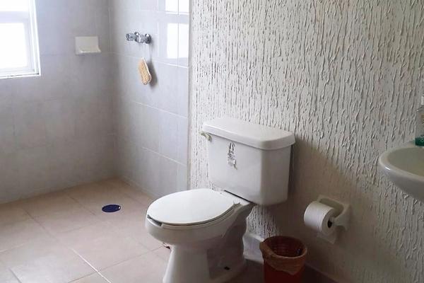 Foto de casa en venta en calle del mandarin 117 , privada la providencia, mineral de la reforma, hidalgo, 3193548 No. 05