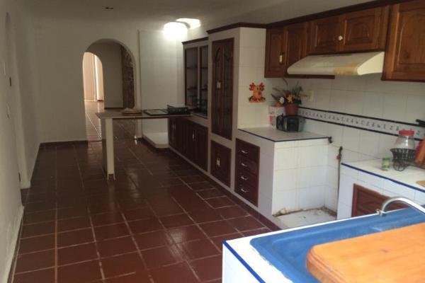 Foto de casa en venta en calle del manzano , viva c?rdenas, san fernando, chiapas, 3155148 No. 06