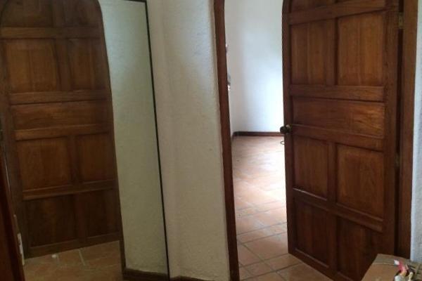 Foto de casa en venta en calle del manzano , viva c?rdenas, san fernando, chiapas, 3155148 No. 09