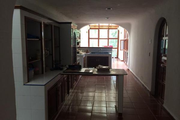 Foto de casa en venta en calle del manzano , viva cárdenas, san fernando, chiapas, 3155148 No. 12