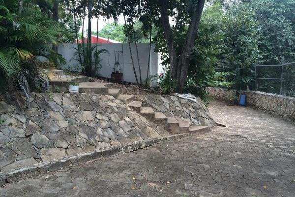 Foto de casa en venta en calle del manzano , viva c?rdenas, san fernando, chiapas, 3155148 No. 23