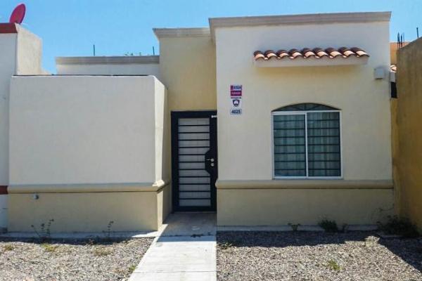 Foto de casa en venta en calle del mar #4025, real pacifico, mazatlan, sinaloa 4025, del valle, mazatlán, sinaloa, 8872165 No. 01