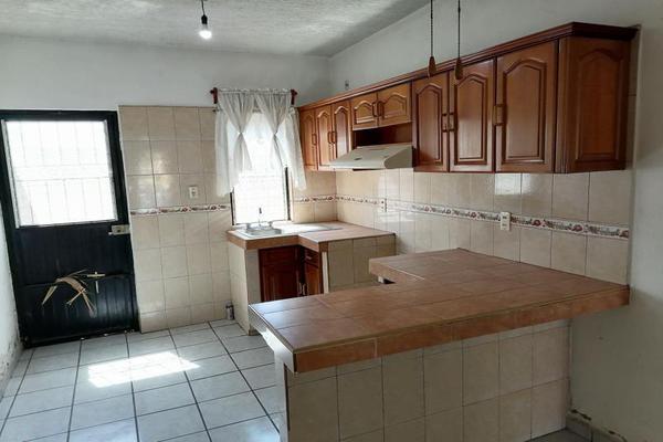 Foto de casa en venta en calle del pino 753, jardines del llano, villa de álvarez, colima, 0 No. 05