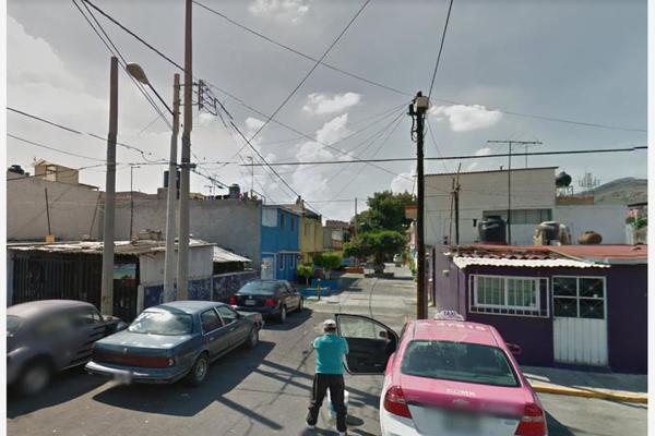 Foto de casa en venta en calle del puente 14, santa cecilia, tlalnepantla de baz, méxico, 6129999 No. 02