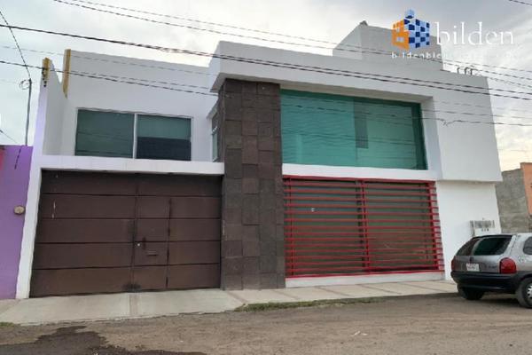 Foto de departamento en venta en calle del quetzal 100, real del mezquital, durango, durango, 10005053 No. 01