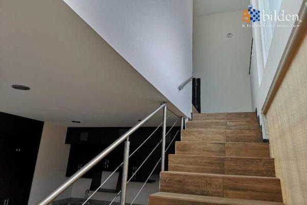Foto de departamento en venta en calle del quetzal 100, real del mezquital, durango, durango, 10005053 No. 07