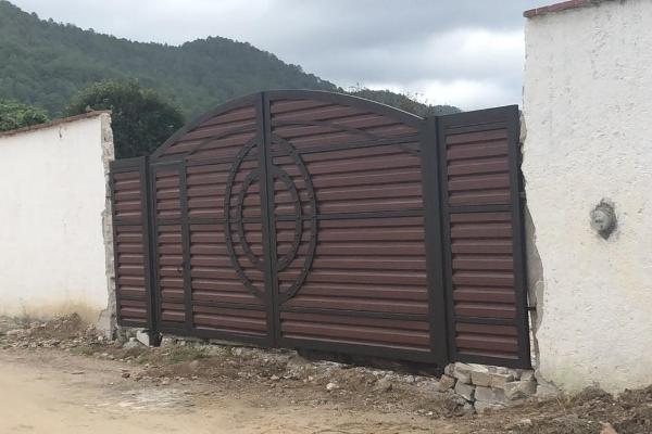 Foto de terreno habitacional en venta en calle del sol , corral de piedra, san cristóbal de las casas, chiapas, 6150672 No. 01