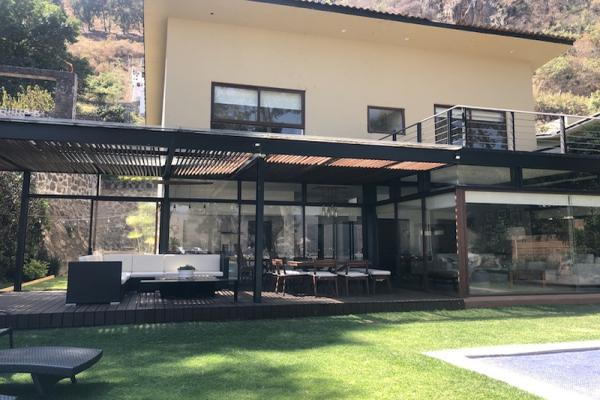Foto de casa en condominio en venta en calle del tambor 54, valle de bravo, valle de bravo, méxico, 0 No. 03
