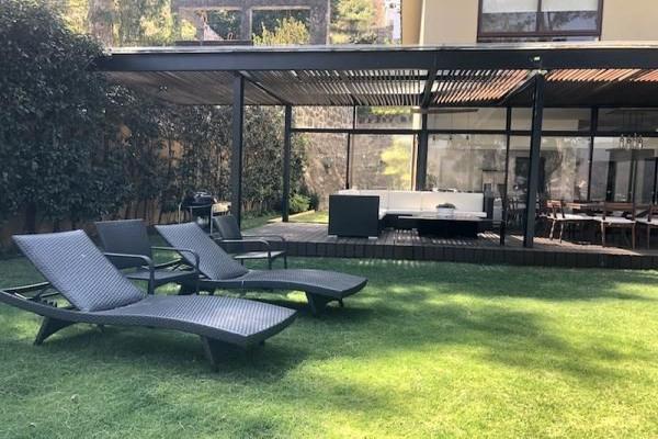 Foto de casa en condominio en venta en calle del tambor 54, valle de bravo, valle de bravo, méxico, 0 No. 04