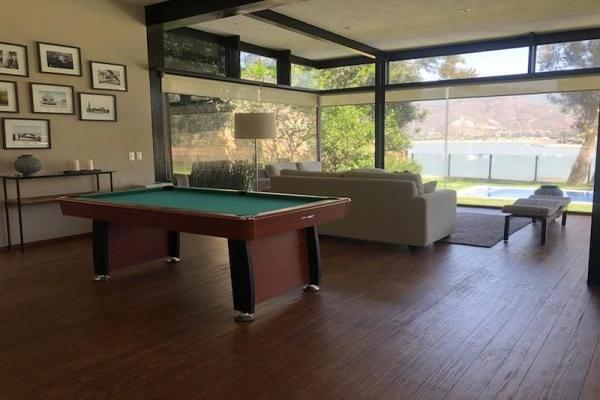 Foto de casa en condominio en venta en calle del tambor 54, valle de bravo, valle de bravo, méxico, 0 No. 06