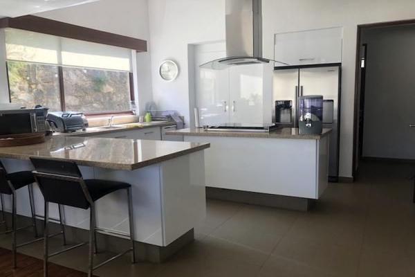 Foto de casa en condominio en venta en calle del tambor 54, valle de bravo, valle de bravo, méxico, 0 No. 09