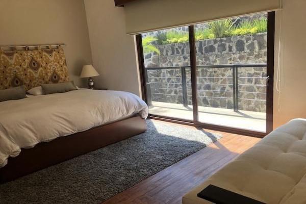 Foto de casa en condominio en venta en calle del tambor 54, valle de bravo, valle de bravo, méxico, 0 No. 15