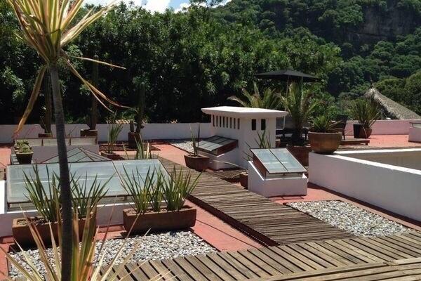 Foto de casa en venta en calle del tanque , malinalco, malinalco, méxico, 2735663 No. 05