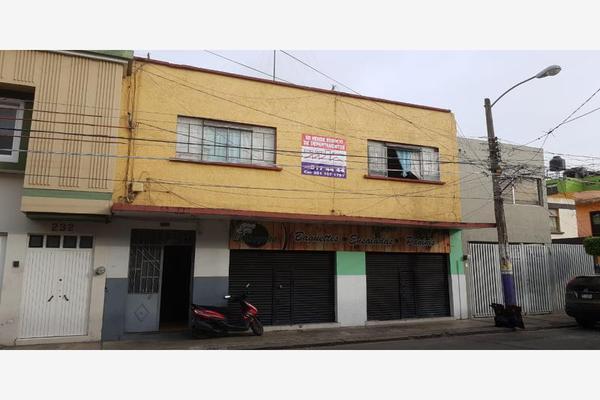 Foto de edificio en venta en calle del teco 260, jardines de jericó, zamora, michoacán de ocampo, 8623359 No. 02