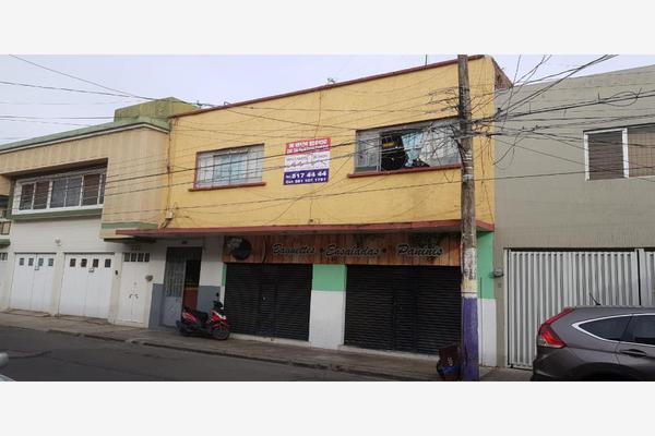 Foto de edificio en venta en calle del teco 260, jardines de jericó, zamora, michoacán de ocampo, 8623359 No. 03