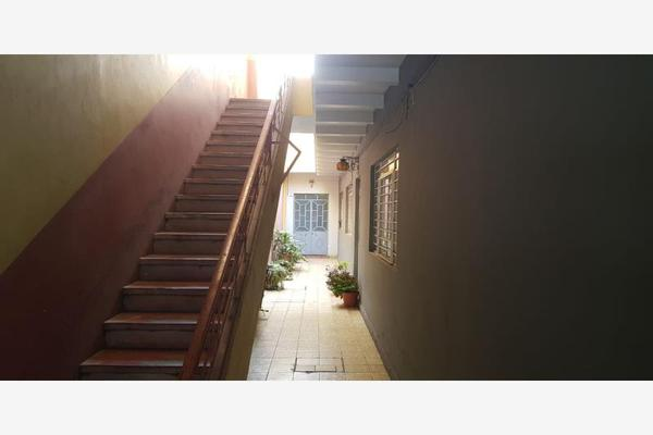 Foto de edificio en venta en calle del teco 260, jardines de jericó, zamora, michoacán de ocampo, 8623359 No. 04
