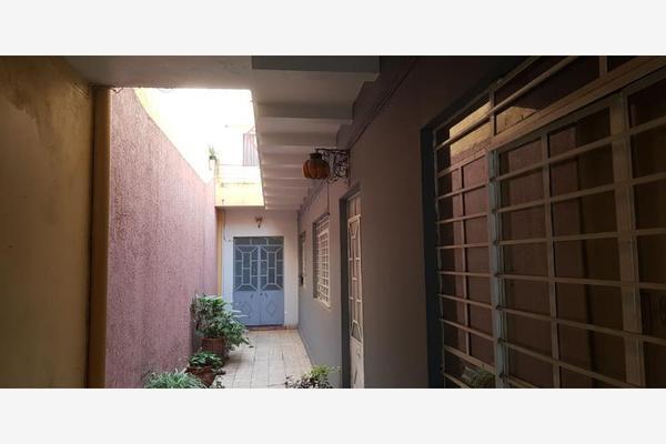 Foto de edificio en venta en calle del teco 260, jardines de jericó, zamora, michoacán de ocampo, 8623359 No. 05