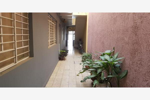Foto de edificio en venta en calle del teco 260, jardines de jericó, zamora, michoacán de ocampo, 8623359 No. 06