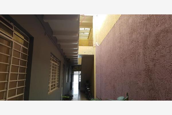 Foto de edificio en venta en calle del teco 260, jardines de jericó, zamora, michoacán de ocampo, 8623359 No. 07