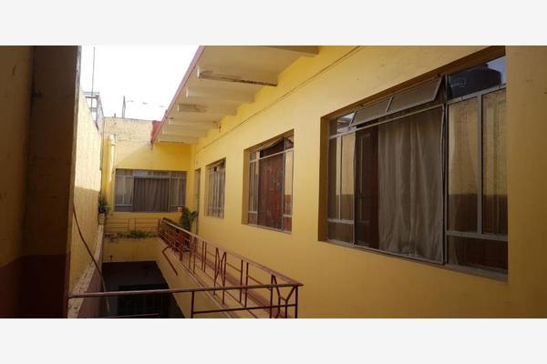 Foto de edificio en venta en calle del teco 260, jardines de jericó, zamora, michoacán de ocampo, 8623359 No. 09