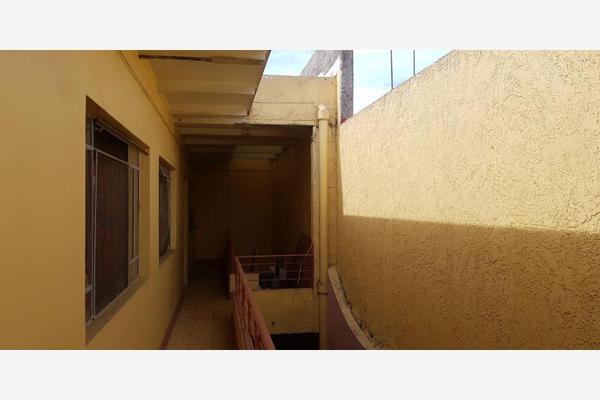 Foto de edificio en venta en calle del teco 260, jardines de jericó, zamora, michoacán de ocampo, 8623359 No. 10