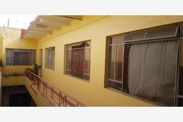 Foto de edificio en venta en calle del teco 260, jardines de jericó, zamora, michoacán de ocampo, 8623359 No. 11