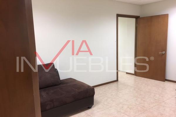 Foto de oficina en renta en calle #, del valle, 66220 del valle, nuevo león , del valle, san pedro garza garcía, nuevo león, 13337028 No. 09