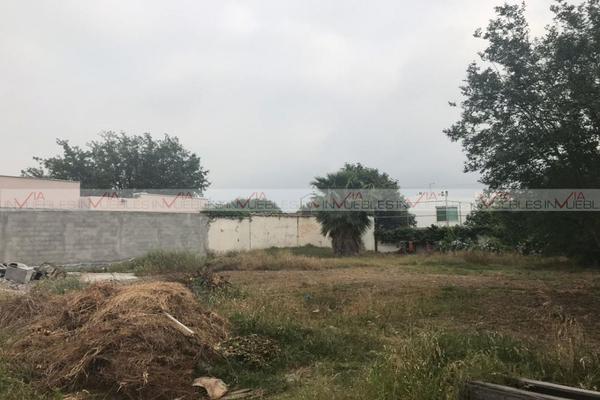 Foto de terreno habitacional en venta en calle #, del valle, 66220 del valle, nuevo león , del valle, san pedro garza garcía, nuevo león, 13338454 No. 03
