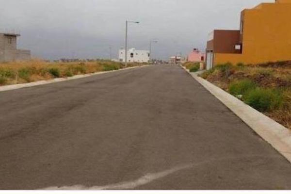 Foto de terreno habitacional en venta en calle delfines , castillos del mar, playas de rosarito, baja california, 4645097 No. 04