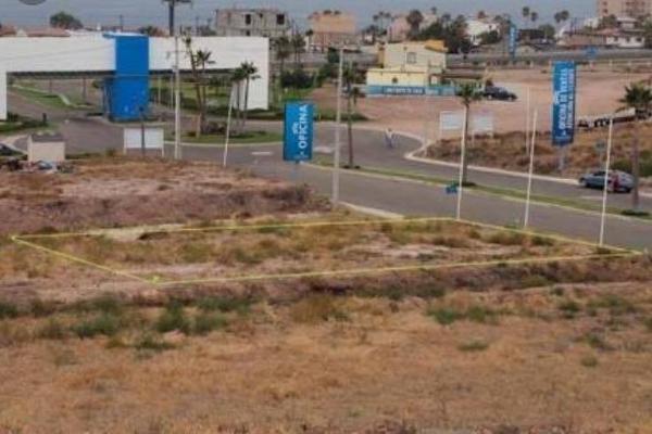 Foto de terreno habitacional en venta en calle delfines , castillos del mar, playas de rosarito, baja california, 4645097 No. 13