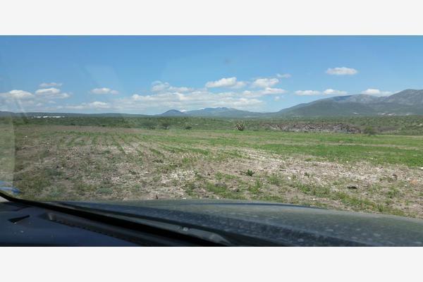 Foto de terreno comercial en venta en calle e. 101 001, rancho viejo, cadereyta de montes, querétaro, 8562007 No. 02